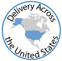 Delivery Across the United States